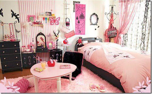 quarto decorado adolescente 2