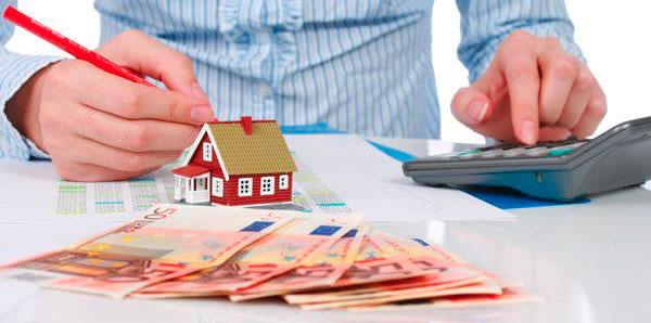 financiar casa