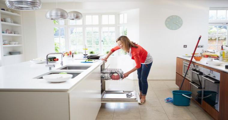 Dicas para Economizar Água na Limpeza da Casa