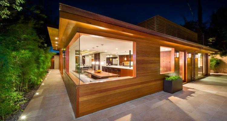 Casas de madeira e porque deveria construir uma