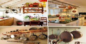 Como organizar a cozinha de forma eficiente