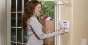 Como deixar sua casa mais segura usando alarmes